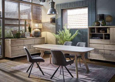 meubles séjour tendance eden