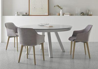 table esla