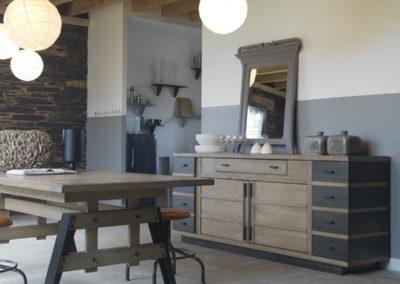 meubles séjour tendance factory