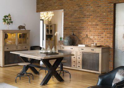 meubles séjour tendance manufacture