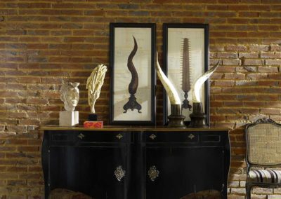 meubles séjour tendance marquise