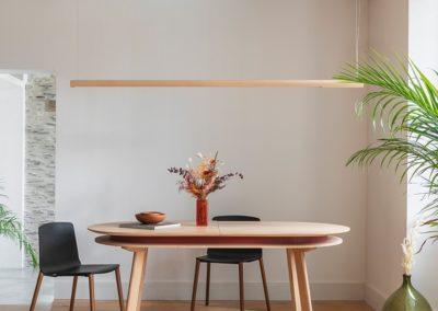 table parati