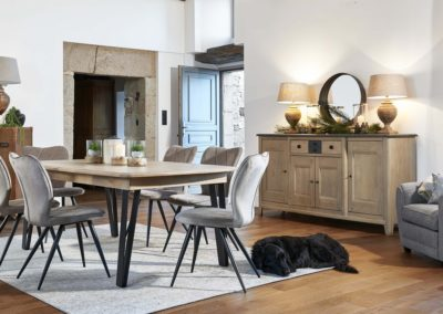 meubles séjour tendance seraphine