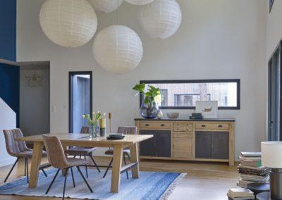 meubles séjour tendance madison