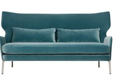 canapé pour le salon alex