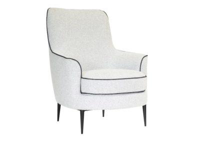 fauteuil siège dahlia