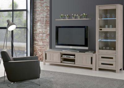 meuble télévision deauvil