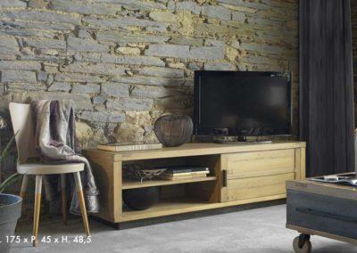 meuble télévision factory