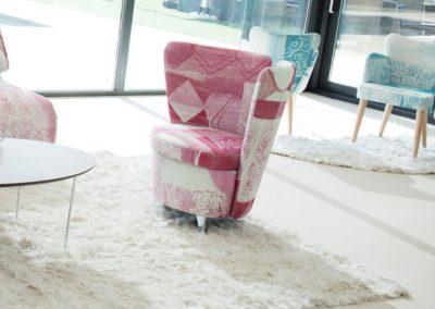 fauteuil siège galan