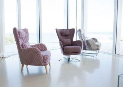 fauteuil siège kylian