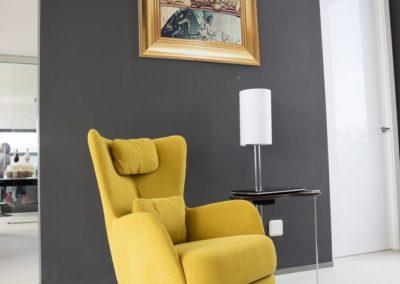 fauteuil siège kylian collection