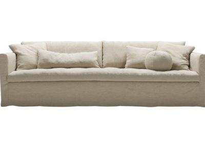 canapé pour le salon lill
