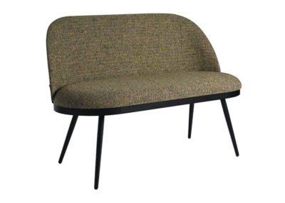 fauteuil siège lili banquette club