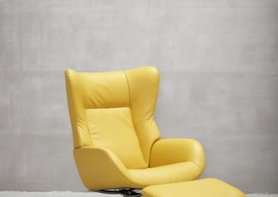 fauteuil relaxation moon