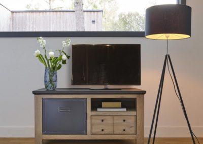 meuble télévision madison