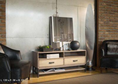 meuble télévision manufacture
