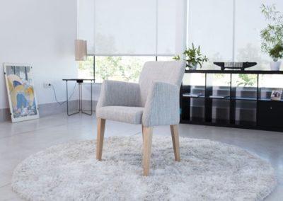 fauteuil siège marylin