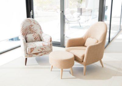 fauteuil siège miranda