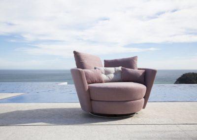 fauteuil siège my nest