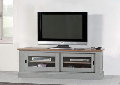 meuble télévision romance