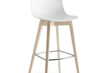 tabouret chaise haute academy