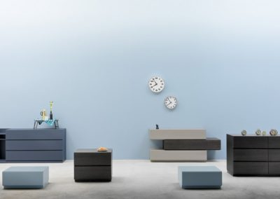 Commode chevet Linea collection