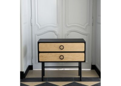 Commode chevet Madame de
