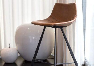 tabouret chaise haute franky