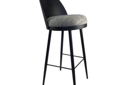 tabouret chaise haute lili bar