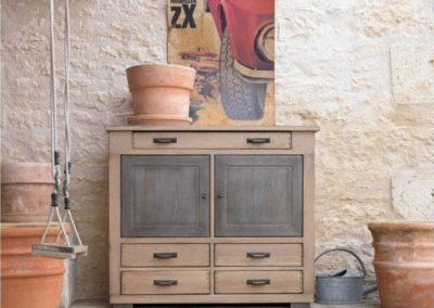 meuble d'appoint manufacture