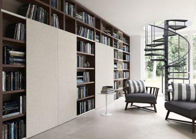 Bibliothèque My Space