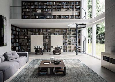Bibliothèque composable My Space