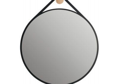 miroir Armand rond