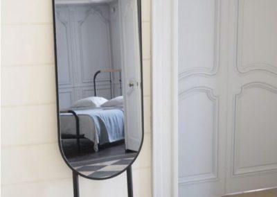 miroir Psyche My lord